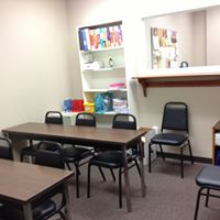 LRC Small Group Classroom